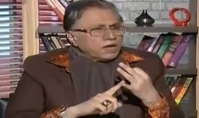Meray Mutabiq with Hassan Nisar (Kasur Incident & Other Issues) – 14th January 2018