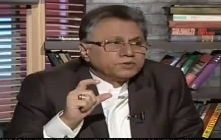Meray Mutabiq with Hassan Nisar (Nawaz Sharif March) – 13th August 2017