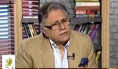 Meray Mutabiq with Hassan Nisar (New Army Chief & Other Issues) - 27th November 2016