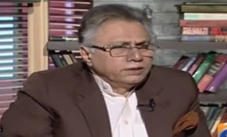 Meray Mutabiq With Hassan Nisar (Panama Case & Other Issues) - 23rd July 2017