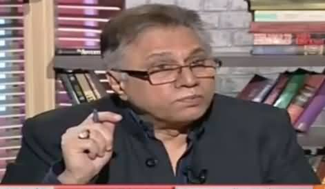 Meray Mutabiq with Hassan Nisar (Panama Case Verdict & Other Issues) - 23rd April 2017