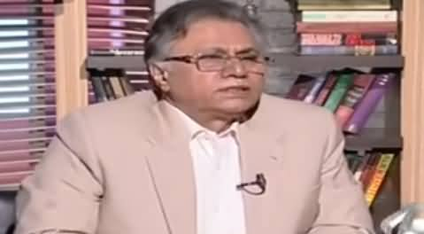 Meray Mutabiq With Hassan Nisar (Panama JIT & Other Issues) - 9th July 2017