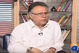 Meray Mutabiq With Hassan Nisar (PTI Hakumat Ki Kaarkardagi) – 18th August 2019