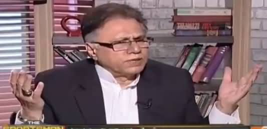 Meray Mutabiq With Hassan Nisar (PTI Movement & Other Issues) – 4th September 2016