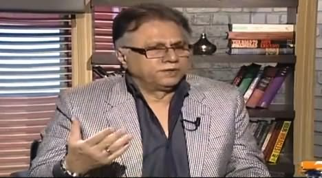 Meray Mutabiq with Hassan Nissar (Discussion on Latest Issues) - 25th September 2016