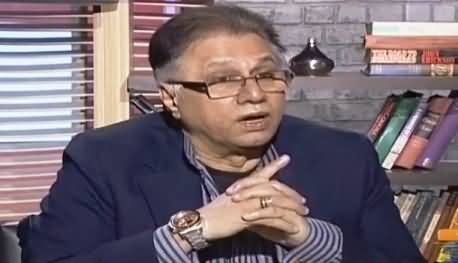 Meray Mutabiq with Hassan Nissar (Imran Khan's Raiwind March) - 18th September 2016