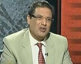 Meray Mutabiq with Sohail Waraich - 13th July 2013