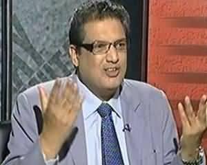 Meray Mutabiq with Sohail Waraich - 20th July 2013