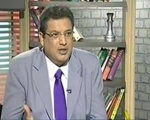 Meray Mutabiq with Sohail Waraich – 21st September 2013