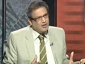 Meray Mutabiq with Sohail Waraich - 22nd June 2013