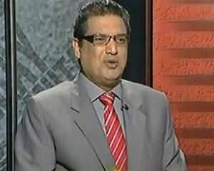 Meray Mutabiq with Sohail Waraich - 27th July 2013