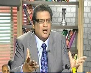 Meray Mutabiq with Sohail Waraich – 7th September 2013