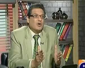 Meray Mutabiq With Sohail Warraich – 17th August 2013