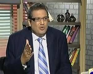 Meray Mutabiq with Sohail Warraich – 25th August 2013