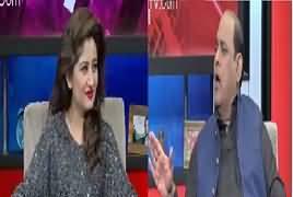 Mere Aziz Hum Watnon (Comedy Show) – 15th January 2017