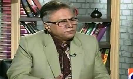 Mere Mutabiq with Hassan Nisar – 12th July 2015