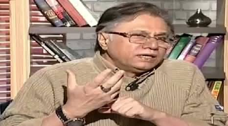 Mere Mutabiq with Hassan Nisar – 13th December 2015