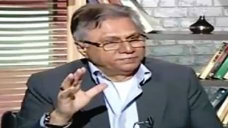 Mere Mutabiq with Hassan Nisar (Discussion on Different Issues) – 13th March 2016