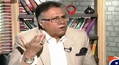 Mere Mutabiq with Hassan Nisar – 13th September 2015