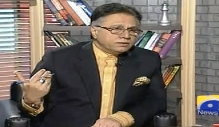 Mere Mutabiq with Hassan Nisar – 14th July 2014
