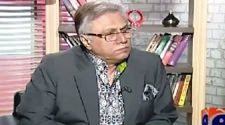Mere Mutabiq with Hassan Nisar – 14th June 2015