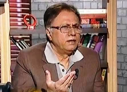 Mere Mutabiq With Hassan Nisar - 15th May 2016