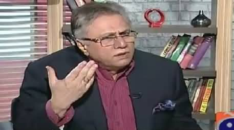Mere Mutabiq with Hassan Nisar – 16th August 2015
