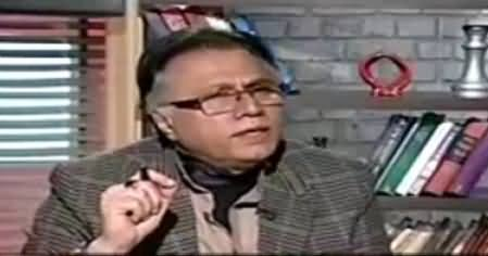 Mere Mutabiq with Hassan Nisar – 16th February 2014