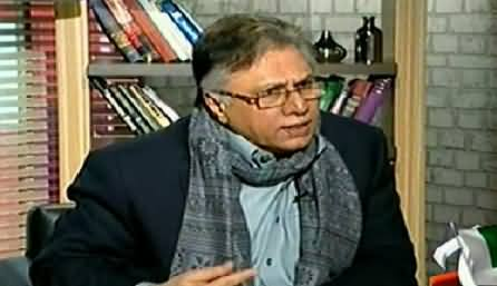 Mere Mutabiq with Hassan Nisar – 18th January 2015