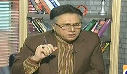 Mere Mutabiq with Hassan Nisar – 20th July 2014
