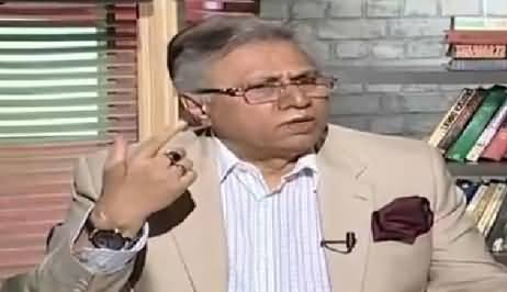 Mere Mutabiq with Hassan Nisar (Cricket, Pervez Musharraf & Other Issues) – 20th March 2016
