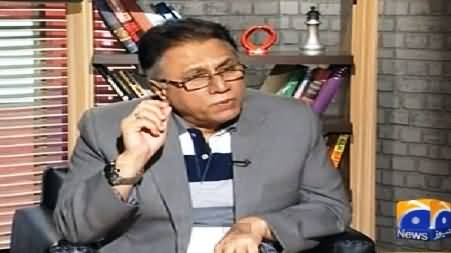 Mere Mutabiq with Hassan Nisar – 21st September 2014