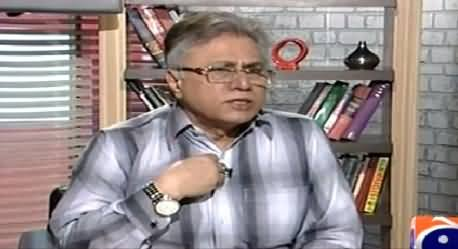 Mere Mutabiq with Hassan Nisar – 26th April 2015