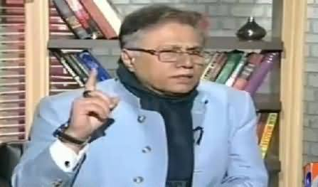 Mere Mutabiq with Hassan Nisar – 27th December 2015
