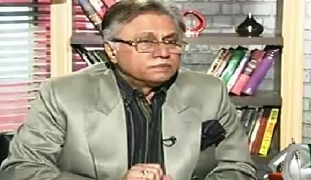 Mere Mutabiq with Hassan Nisar – 28th June 2015