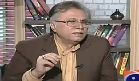 Mere Mutabiq with Hassan Nisar – 2nd August 2015
