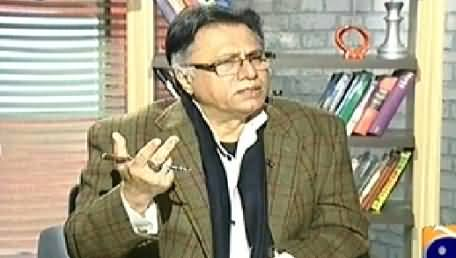 Mere Mutabiq with Hassan Nisar – 2nd February 2014