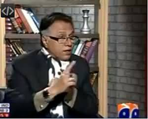 Mere Mutabiq with Hassan Nisar – 2nd March 2014