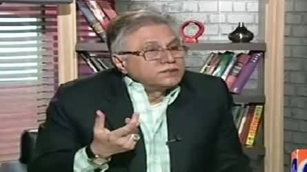 Mere Mutabiq with Hassan Nisar – 31st May 2015