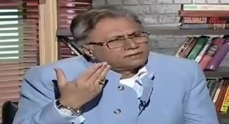 Mere Mutabiq with Hassan Nisar (Discussion on Latest Issues of Pakistan) – 3rd April 2016