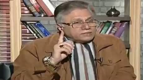 Mere Mutabiq with Hassan Nisar – 3rd January 2016