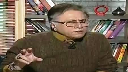Mere Mutabiq with Hassan Nisar – 6th December 2015