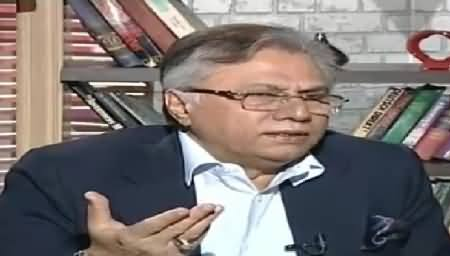 Mere Mutabiq with Hassan Nisar – 6th March 2016