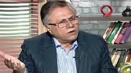 Mere Mutabiq with Hassan Nisar – 6th September 2015