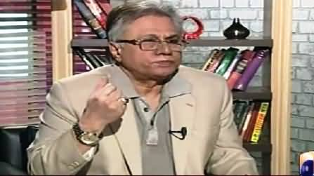 Mere Mutabiq with Hassan Nisar – 7th June 2015