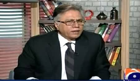 Mere Mutabiq with Hassan Nisar – 8th March 2015