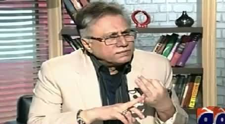 Mere Mutabiq with Hassan Nisar – 9th August 2015