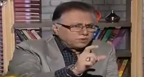 Mere Mutabiq With Hassan Nisar (Current Issues) - 5th August 2018