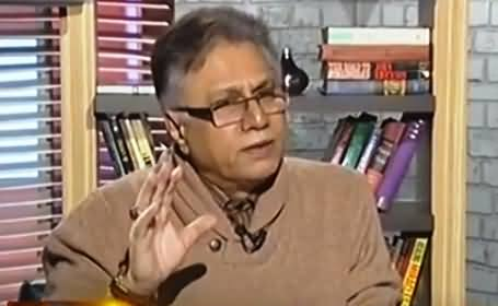 Mere Mutabiq with Hassan Nisar (Discussion on Current Issues) - 13th November 2016