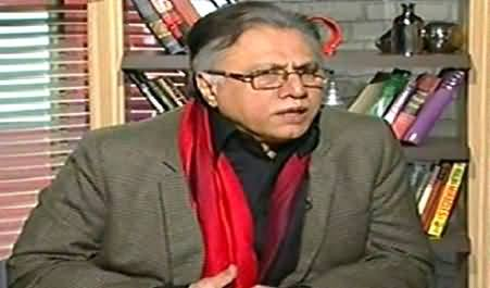 Mere Mutabiq with Hassan Nisar (Discussion on Current Issues) – 14th December 2014